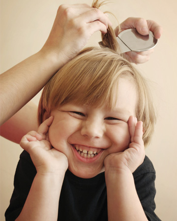 Head Lice Preventing and Treating Tips